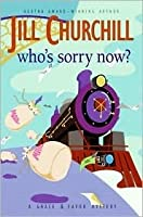 Who's Sorry Now? (Grace and Favor Series #6)