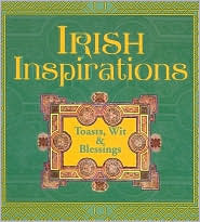 Irish Inspirations  by  Sterling Publishing