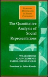 The Quantitative Analysis Of Social Representations Willem Doise