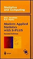 Modern Applied Statistics with S-PLUS (2nd Edition)