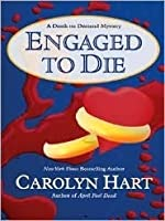 Engaged to Die (Death on Demand, #14)