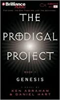 Genesis (The Prodigal Project, #1)