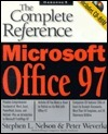 Office 97: The Complete Reference  by  Stephen L. Nelson