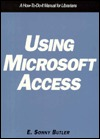 Using dBASE Version 5 for Windows E. Sonny Butler