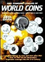 2001 Standard Catalog of World Coins, 1901-present (28th Edition)