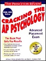 Cracking the AP Psychology, 2000-2001 Edition