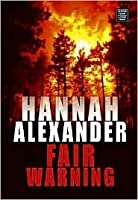 Fair Warning (Hideaway Series #5)