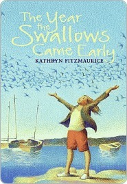 The Year the Swallows Came Early Kathryn Fitzmaurice