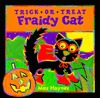Trick-or-Treat Fraidy Cat  by  Max Haynes