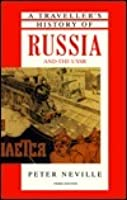 Traveller's History of Russia