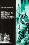The Meaning Of The Famine (The Irish Worldwide Series)  by  Patrick   OSullivan