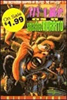 My Life As a Smashed Burrito With Extra Hot Sauce (The Incredible Worlds of Wally Mcdoogle, #1)