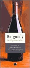 Burgundy: The 90 Greatest Wines  by  James Turnbull