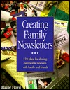 Marketing with Newsletters [With CDROM]  by  Elaine Floyd