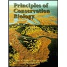 Principles of Conservation Biology - Gary K. Meffe, C. Ronald Carroll
