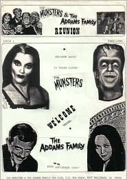 The Munsters & the Addams Family Reunion Munsters & the Addams Family Fan Club St