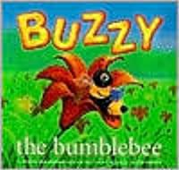 Buzzy the Bumblebee - (Hardcover) (Individual Titles)