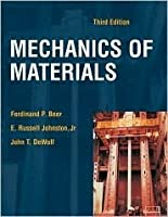 Mechanics of Materials with Tutorial CD [With Tutorial CD]