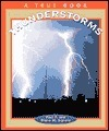 Thunderstorms  by  Paul P. Sipiera