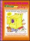 Cheap and Easy! GE/Hotpoint Dryer Repair (Cheap and Easy! Appliance Repair Series) (Cheap & Easy! Appliance Repair Series)  by  Douglas G. Emley