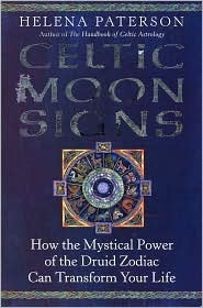 Celtic Moon Signs Helena Paterson