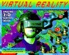 Virtual Reality/Book and 3-D Glasses H.P. Newquist
