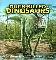Duck-Billed Dinosaurs Dino Don Lessem