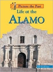 Alamo  by  Sally Senzell Isaacs