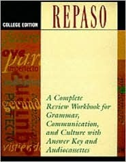 Repaso: College Edition  by  National Textbook Company
