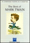 The Best of Mark Twain  by  Mark Twain