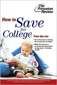 How to Save for College  by  Joseph Russo