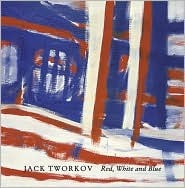 Jack Tworkov: Red, White and Blue Harry Cooper