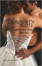 A Most Indecent Gentleman Bronwyn Scott