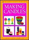 Making Candles  by  Judy Ann Sadler