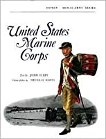 United States Marine Corps (Men-at-Arms)