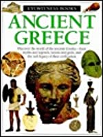 Ancient Greece (Eyewitness Books, No 37)