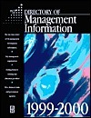 The MCI Directory of Management Information Mci