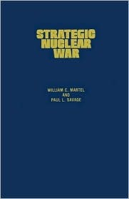 Victory in War: Foundations of Modern Military Policy William C. Martel