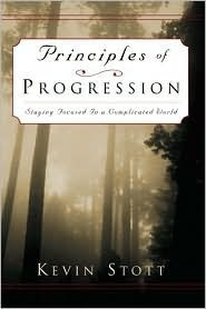 Principles of Progression  by  Kevin Stott