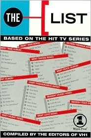 The List  by  VH1