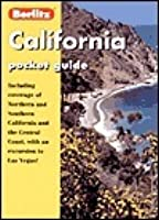 Berlitz California Pocket Guide (Berlitz Pocket Guides)