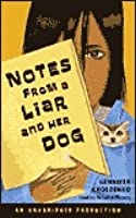 Notes from a Liar and Her Dog