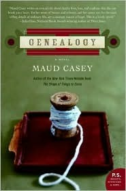Genealogy  by  Maud Casey