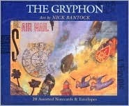 NOT A BOOK: The Gryphon Notecards  by  NOT A BOOK