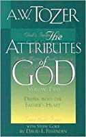 The Attributes of God, Volume 2: With Study Guide