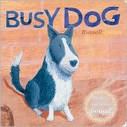 Busy Dog Russell Julian