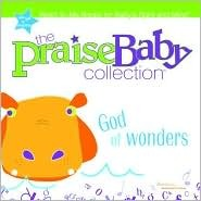 God of Wonders (Praise Baby Board Book) Big House Kids