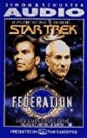 Star Trek Federation Cassette