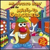 Mr. Potato Head And The Mixed-Up Groceries Playskool Books