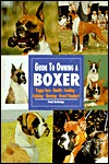 Guide to Owning a Boxer Patti Rutledge